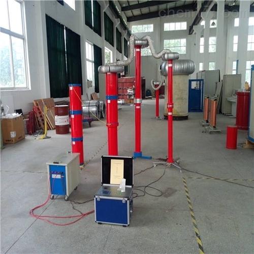 5000KVA串联谐振耐压试验装置