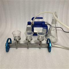 四川薄膜过滤器CYW-300S微生物检测仪