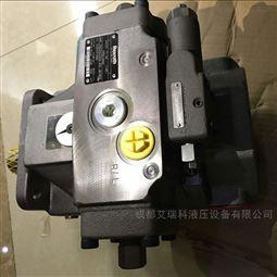 力士乐柱塞泵A4VSO180DR/30R-PPB13N00