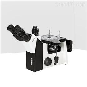 倒置金相显微镜IE200M