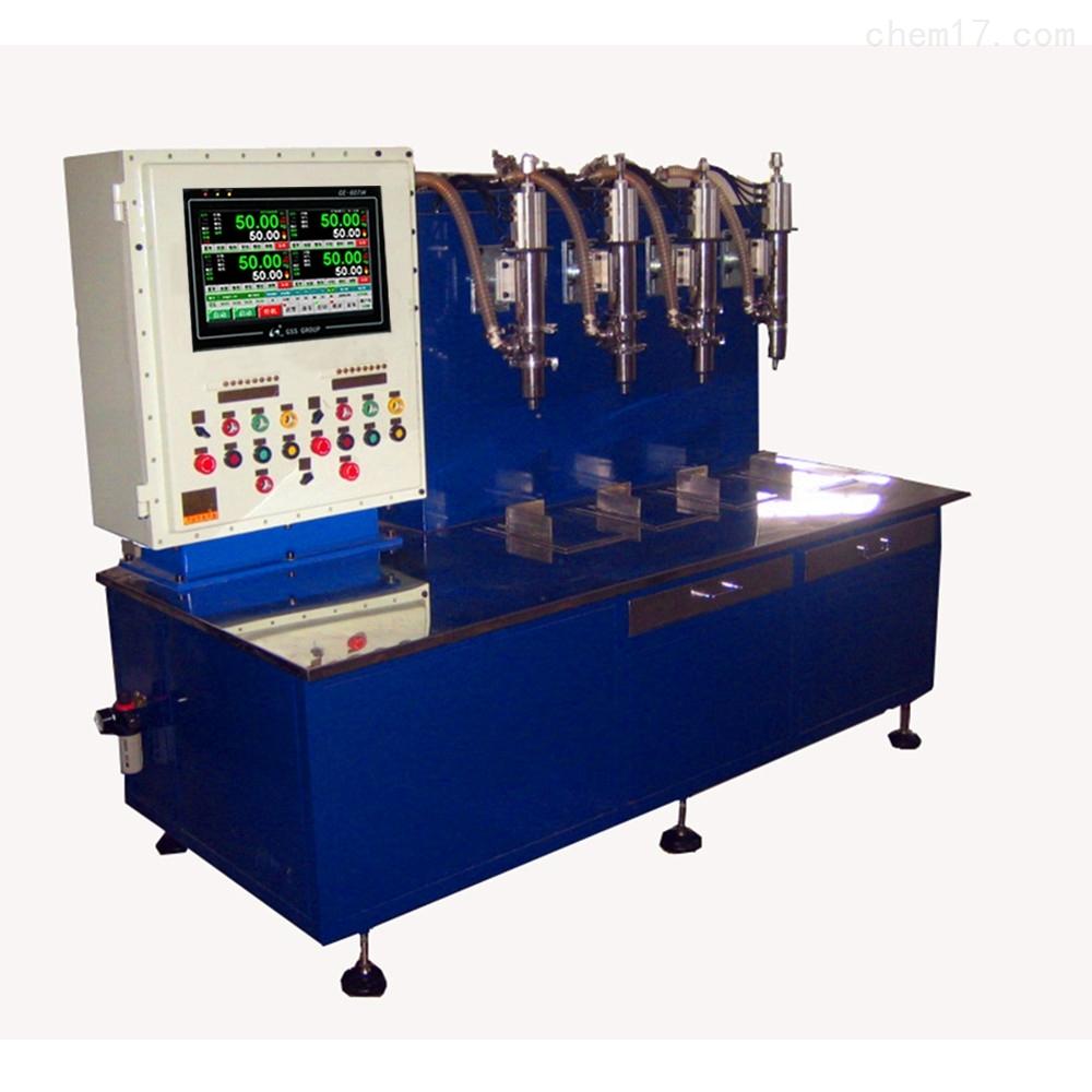 昆山1-10公斤定量灌装机