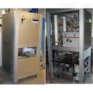 高溫氣體光譜測試爐