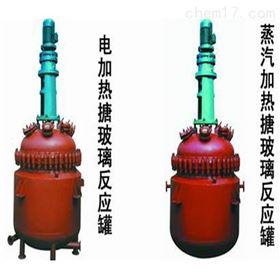 50-5000L搪瓷反应釜
