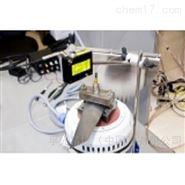 涡轮叶片疲劳检测系统
