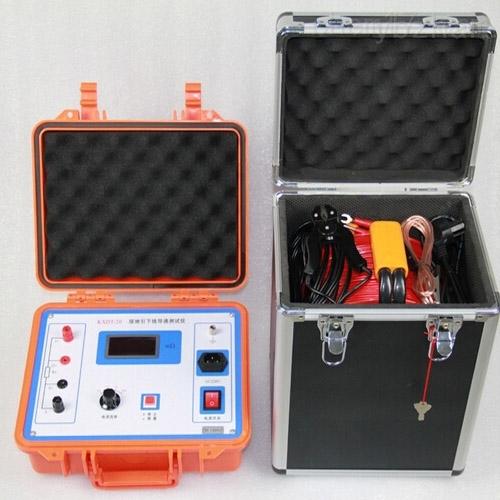方便实用接地导通测试仪