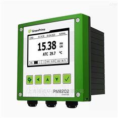 工业在线电导率仪,在线盐度计英国GP