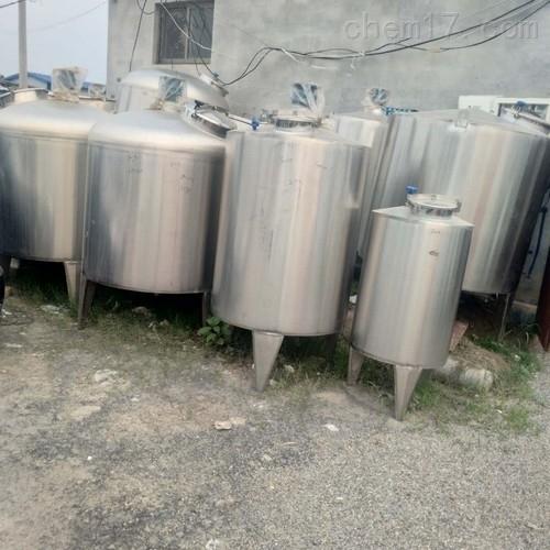 出售二手碳钢储罐
