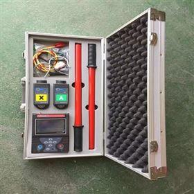 500KV全智能无线高压核相仪现货