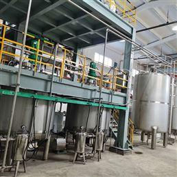 合肥信远广东广州液体肥生产设备
