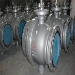 Q347N-100C高压锻钢球阀