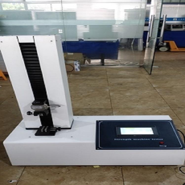 电子织物强力试验机标准