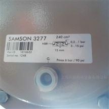 3725德国萨姆森SAMSON定位器