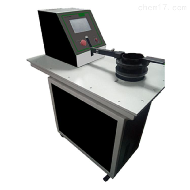 織物透氣性能測試儀特征