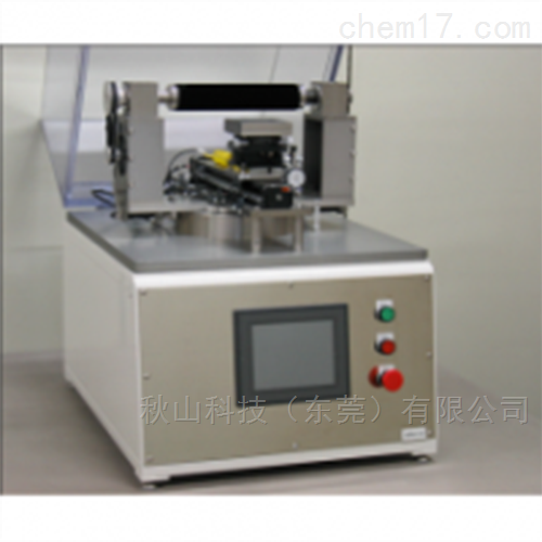液晶相关装置实验小型摩擦装置