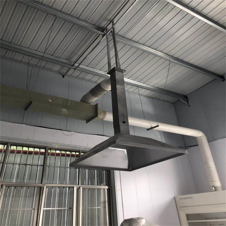 潍坊实验室通风系统原子吸收罩