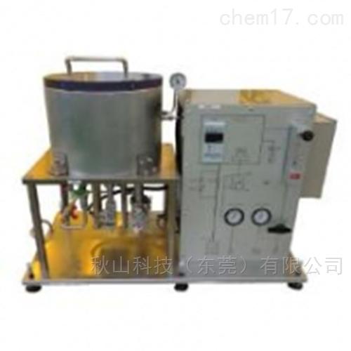 日本ehc小单元液晶注塑机ECM01TYPE