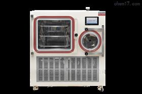 CTFD-200中试冻干机厂家