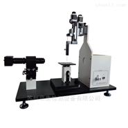 標準型自動加液接觸角測定儀
