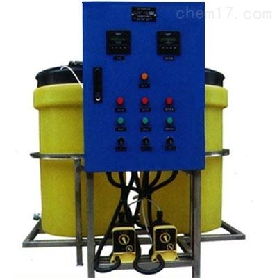 冷却水智能化全自动加药装置