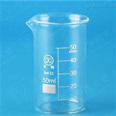 玻璃高型烧杯