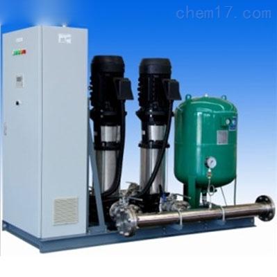 恒压变频控制供水机组/变频供水设备