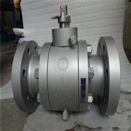 温州浮动美标高压球阀Q341Y-900LB