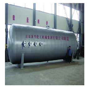 非标橡胶硫化罐