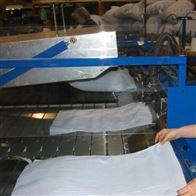 OTC品质好的羽绒枕头被子充绒机