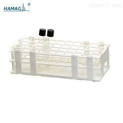 HM-307E112ml样品瓶架/4*10孔(白色)