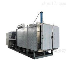 凍干粉凍干機-面膜真空冷凍干燥機-上海拓紛