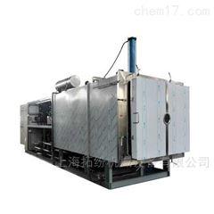 冻干粉冻干机-面膜真空冷冻干燥机-上海拓纷