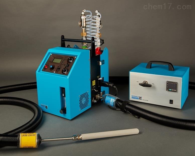 甲烷非甲烷总烃分析仪样机