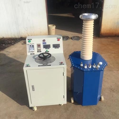 供应工频耐压试验装置电力设备
