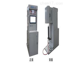 HXFQ-5D焦炭反應性及反應後強度測定儀