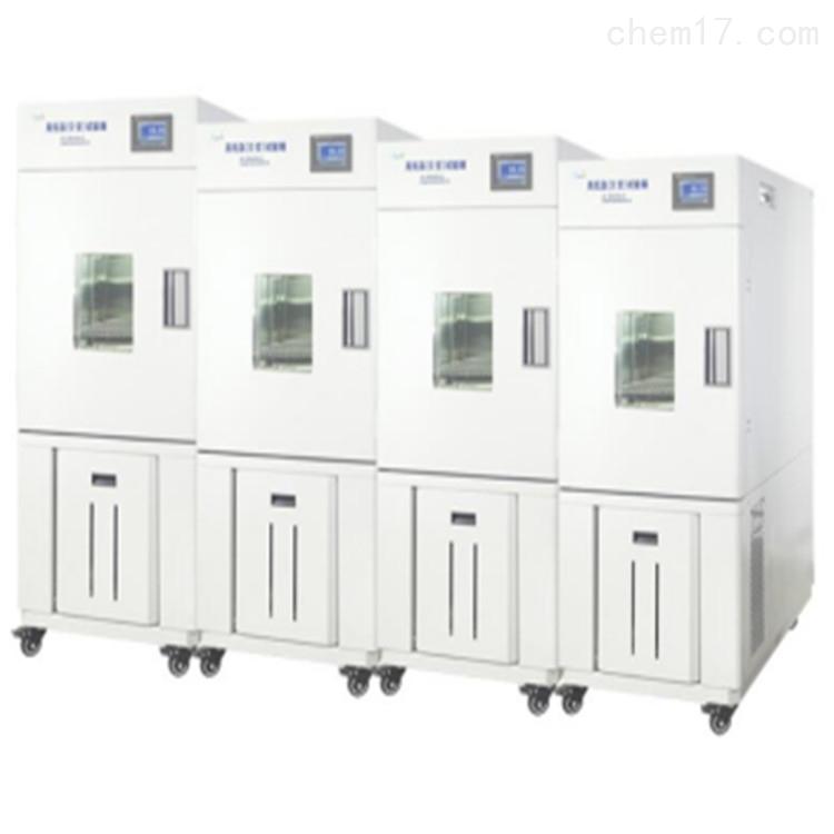 高低温湿热试验箱上海