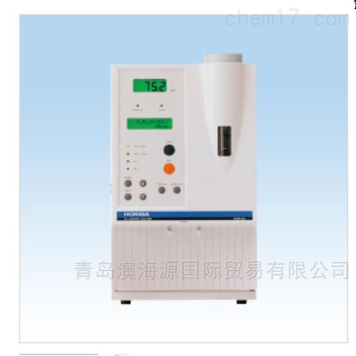 日本雷克斯ORI油浓度计测试仪OCMA-305