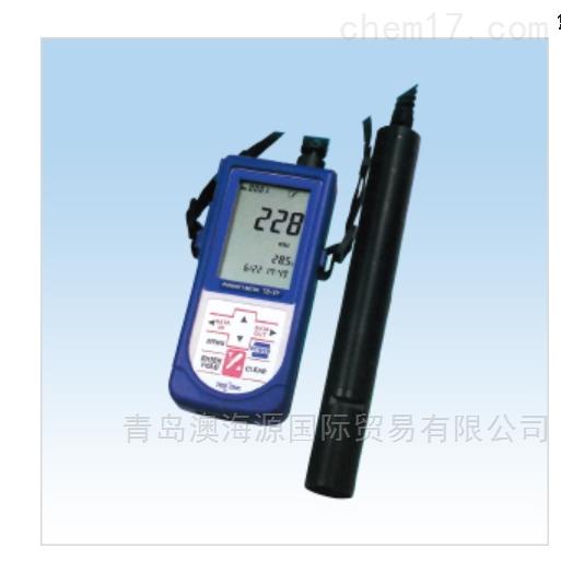 日本TOA-DKK便携式浊度计TB-31测试仪