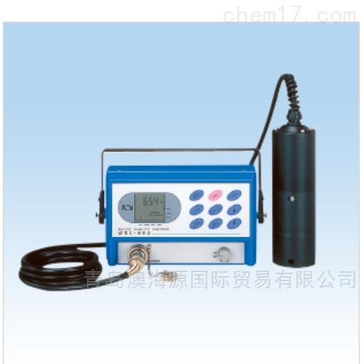 日本TOA-DKK多项目水质计WQC-24测量仪