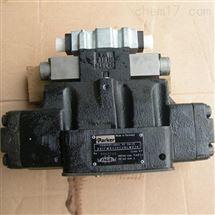 D41FLB41D4NW00美国派克PARKER微处理器型比例方向阀