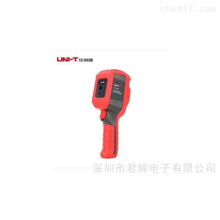 UTi165K红外热成像仪