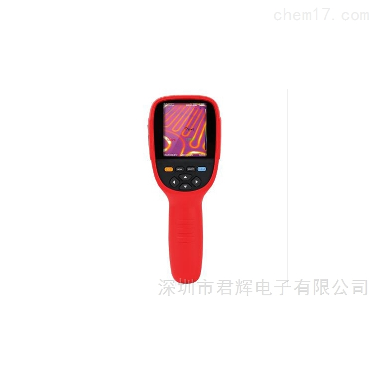 UTi220A红外热成像仪