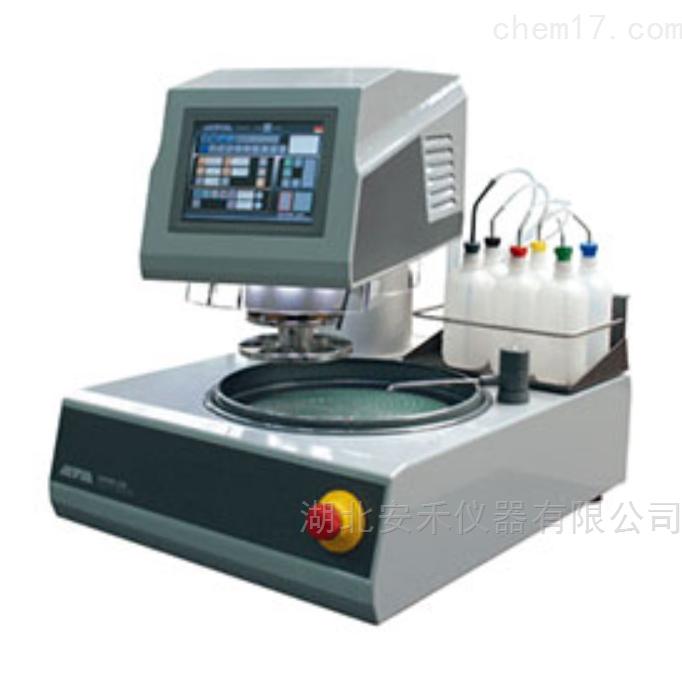 德国ATM全自动数显单盘研磨机湖北总代理