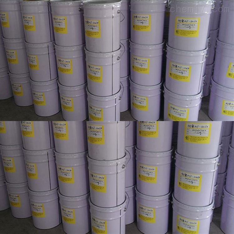 吉林通化高温树脂电厂防腐