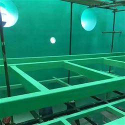 湖南永州乙烯基树脂 玻璃钢防腐