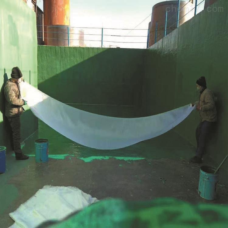 江苏扬州乙烯基玻璃鳞片涂料 污水池防腐