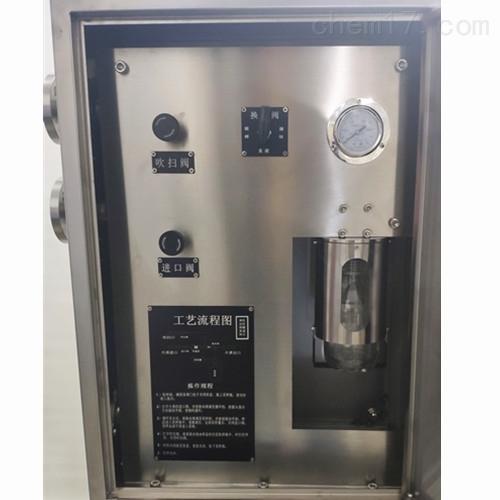 液体密闭采样器厂家直销质量保证