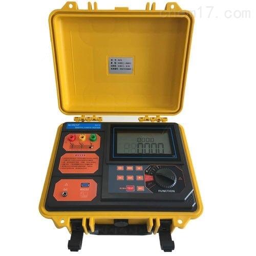 接地电阻测试仪精美品质