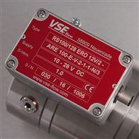 原装KURZ热式流量计454FTB系列