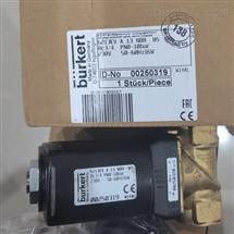 002503196213型BURKERT黄铜电磁阀,资料分享