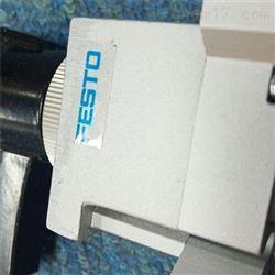 德国费斯托FESTO电磁阀工作原理FESTO